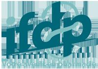 Logo du centre IFDP