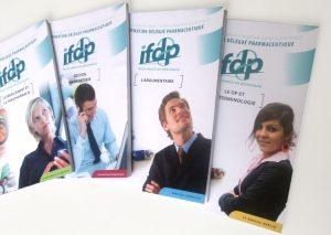 Livres de formation de délégué pharmaceutique
